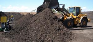 AI Carbon landfill diversion