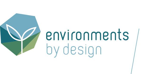 Environments by Design Logo