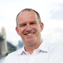 Adam Townley - CEO AI Carbon