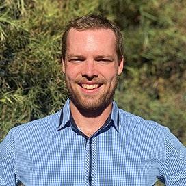 Ben Rate - Remote Sensing Analyst AI Carbon