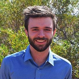 Iain Hale - Remote Sensing Analyst AI Carbon