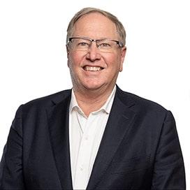 Mark Lewis - Director AI Carbon