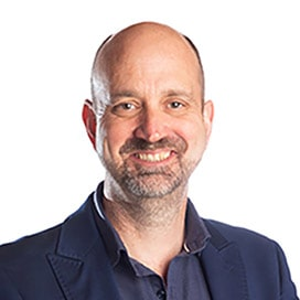 Russell Seaman - COO AI Carbon