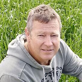 Simon Patterson - Agricultural Specialist AI Carbon