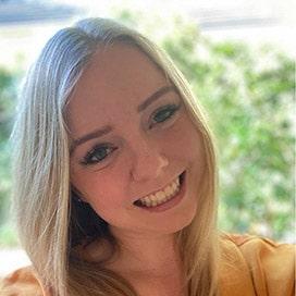 Bridget Higgins - Project Officer - AI Carbon