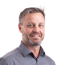 James Thiessen - Program Manger AI Carbon